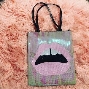 Handbags - Sequins Tote (FINAL PRICE!)